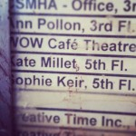 Finding Kate Millett
