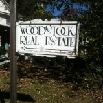 Woodstock road trip