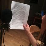 Robin Bernstein recording