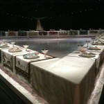 The Dinner Party - Brooklyn museum / Judy Chicago
