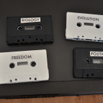 Cassettes by Jenny Wilson